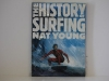 THE HISTORY OF SURFING MATT YOUNG $50