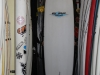 SURF SERIES 7'10 X 22 X 3 1/16 $555
