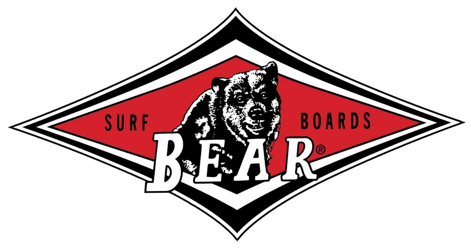 Bear Surfboards Australia