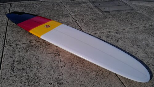 Outer Island Surfboard For Sale