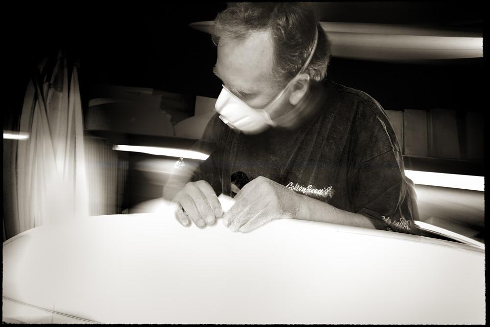 The Surfboard Studio  - Workshops coming in 2015