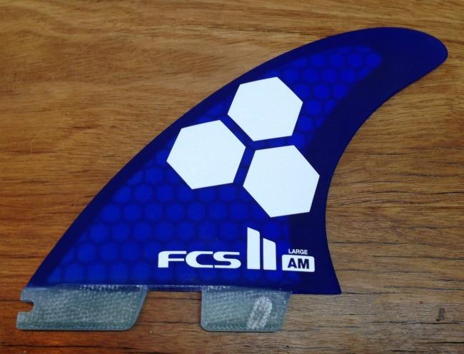 FCS - AM