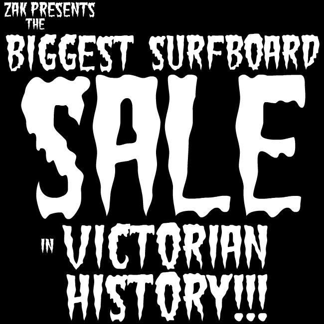 650 x 650 Sale Txt BW