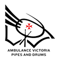 Ambulance Victoria Pipes and Drums