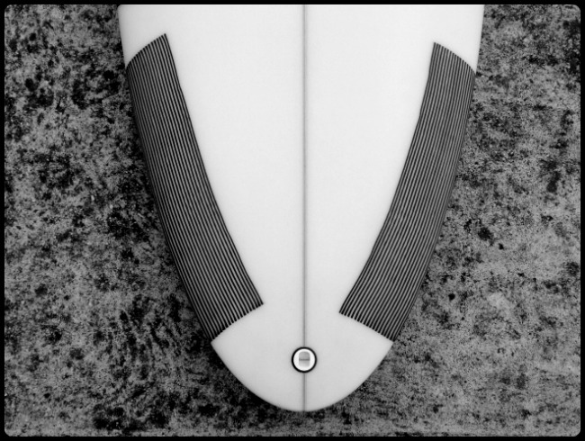 Rounded Pin bw