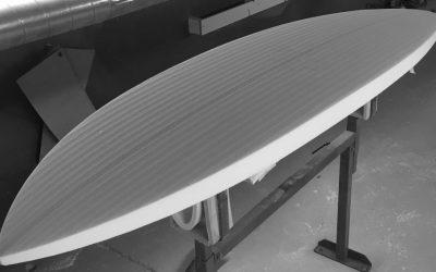 Surfboard Volume