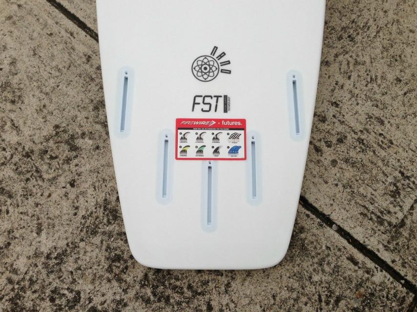 Firewire Nano 6