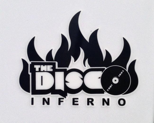 Sharp Eye Disco Inferno