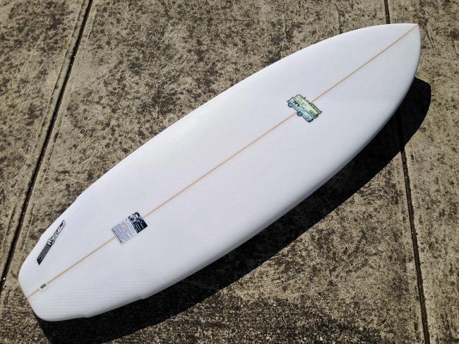 ...lost Surfboards R.V. RV
