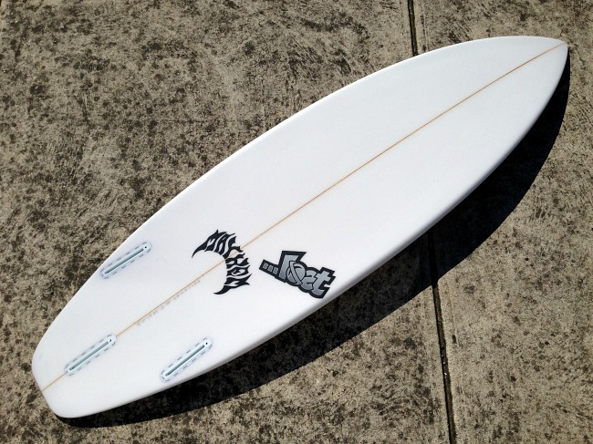 ...lost Surfboards Sub Buggy 3