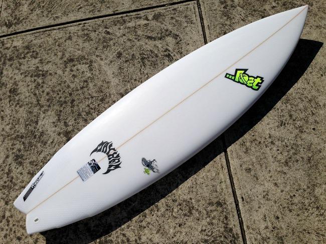 ...lost Surfboards Sub-Schorcher II