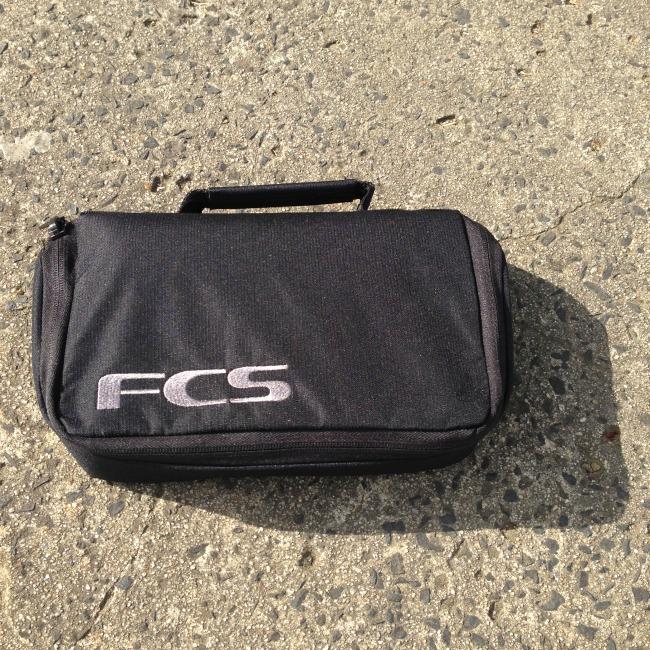 FCS Fin Wallets