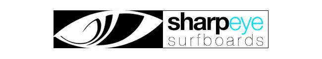 Sharp Eye Surfboards