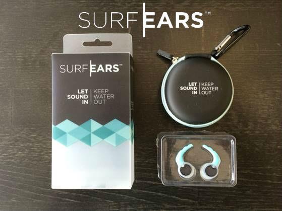 SurfEars Earplugs 1