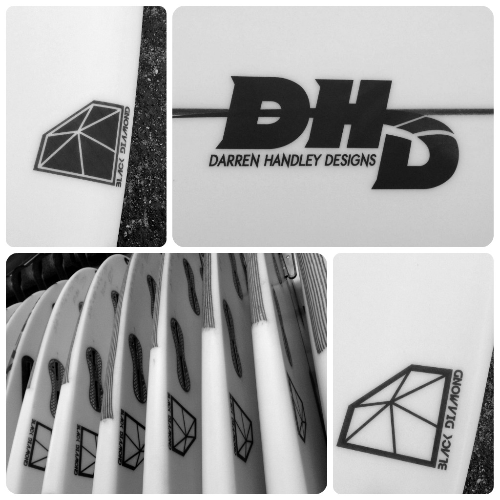DHD Black Diamond 2