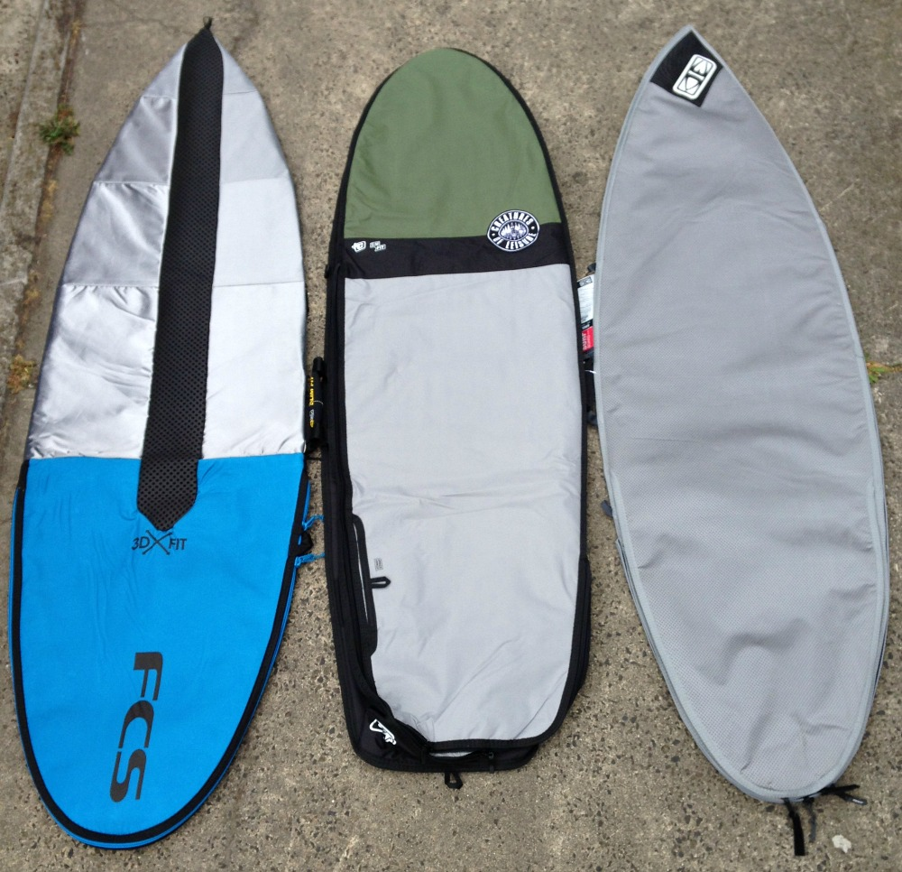 Surfboard Bags Covers