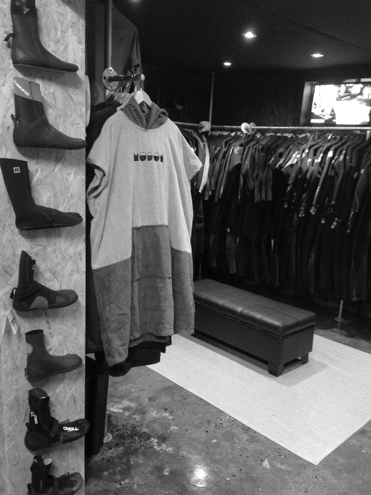 Wetsuit Room Grand Opening Sale 2
