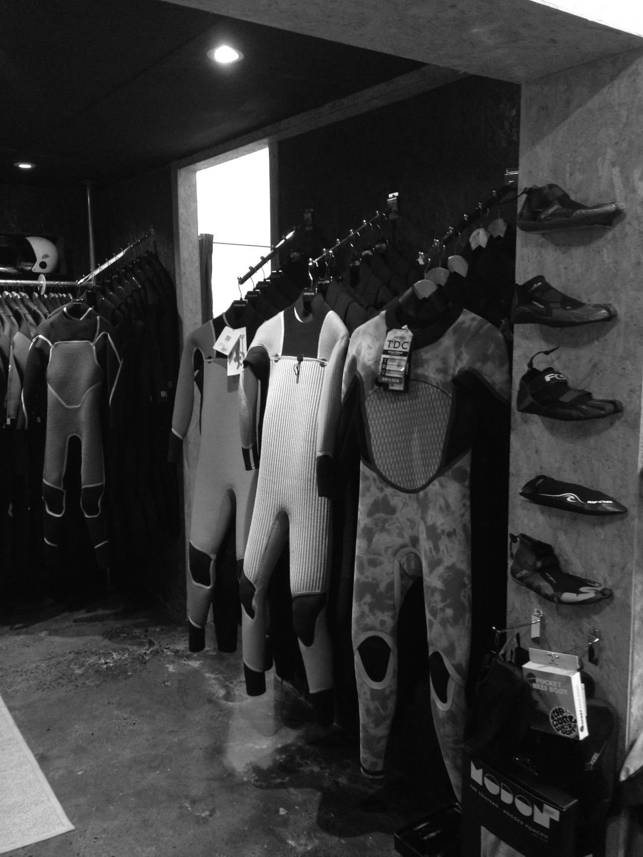 Wetsuit Room Grand Opening Sale