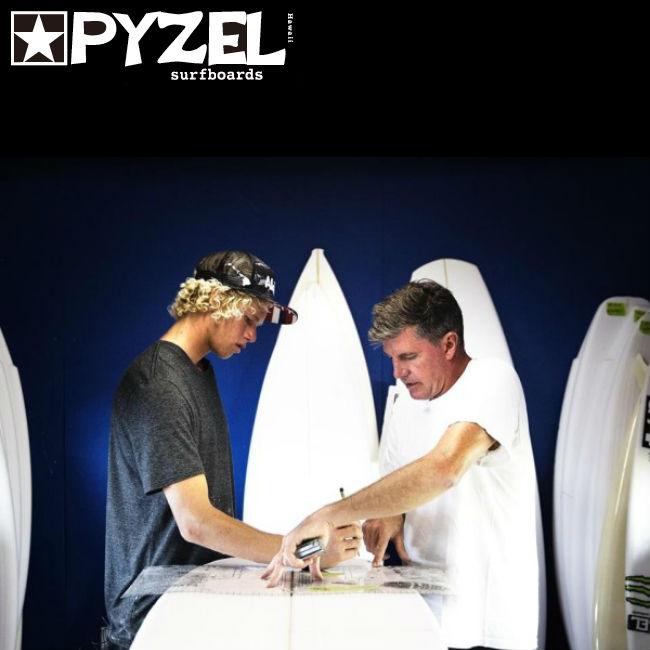 Custom Orders Pyzel