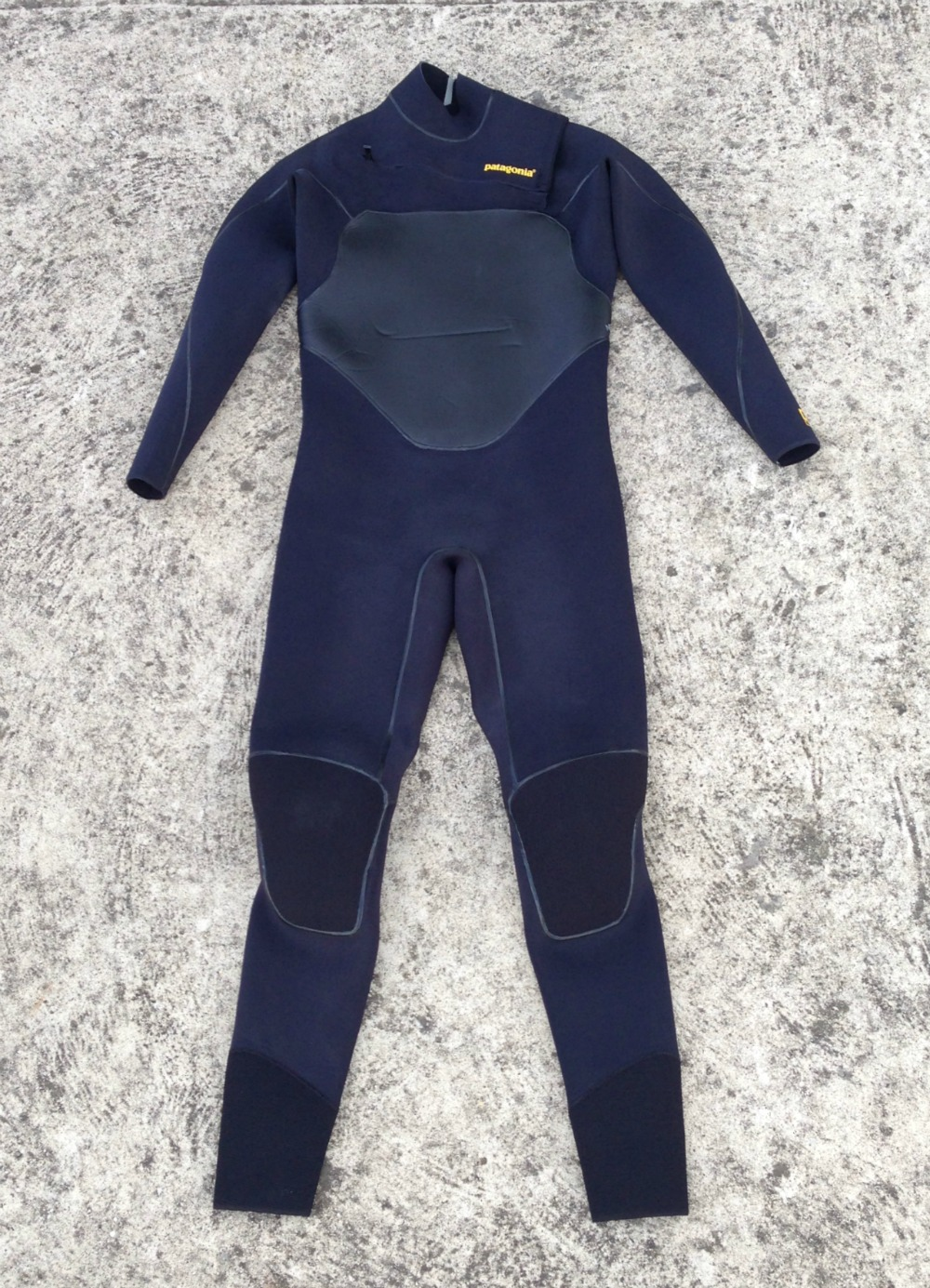 Secondhand Yulex Wetsuit