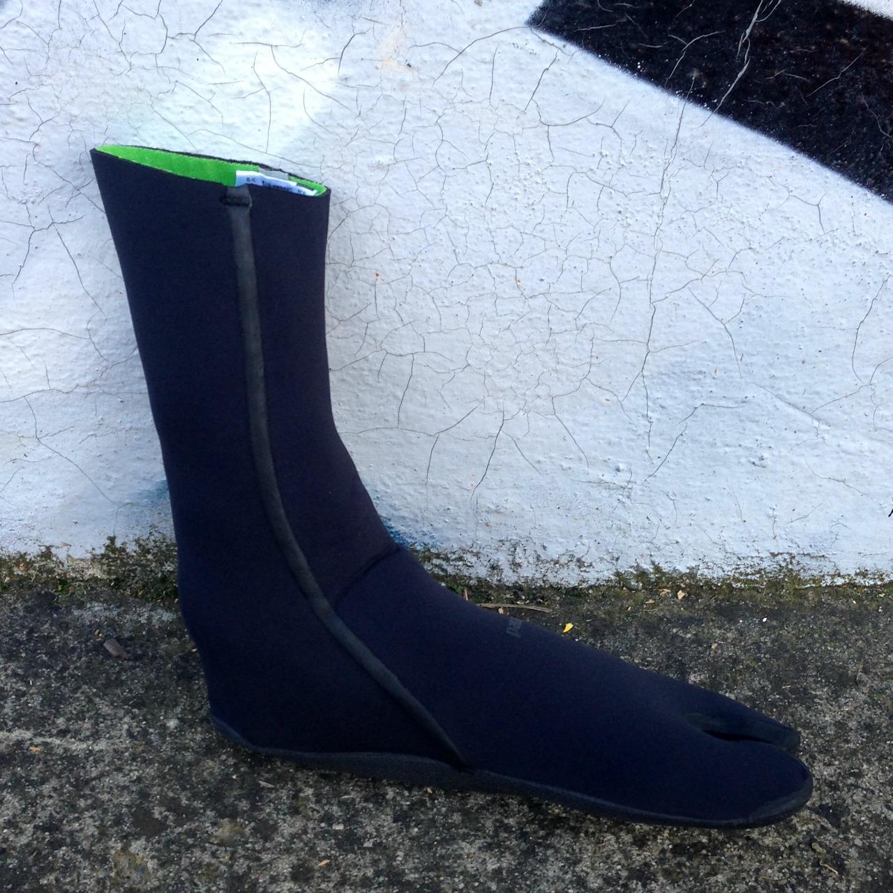 Patagonia R2 Neoprene Socks 1