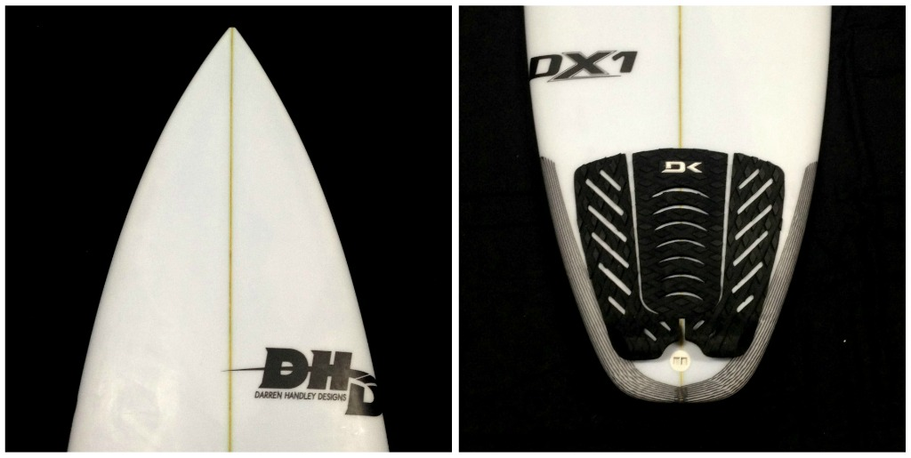 DHD DX1 JF 6'0 collage 1