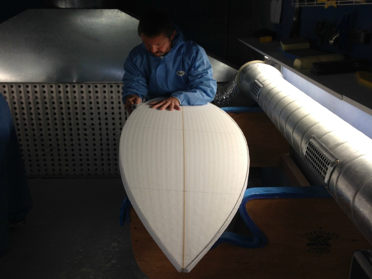 How to make your own Surfboard Course 13th July 2