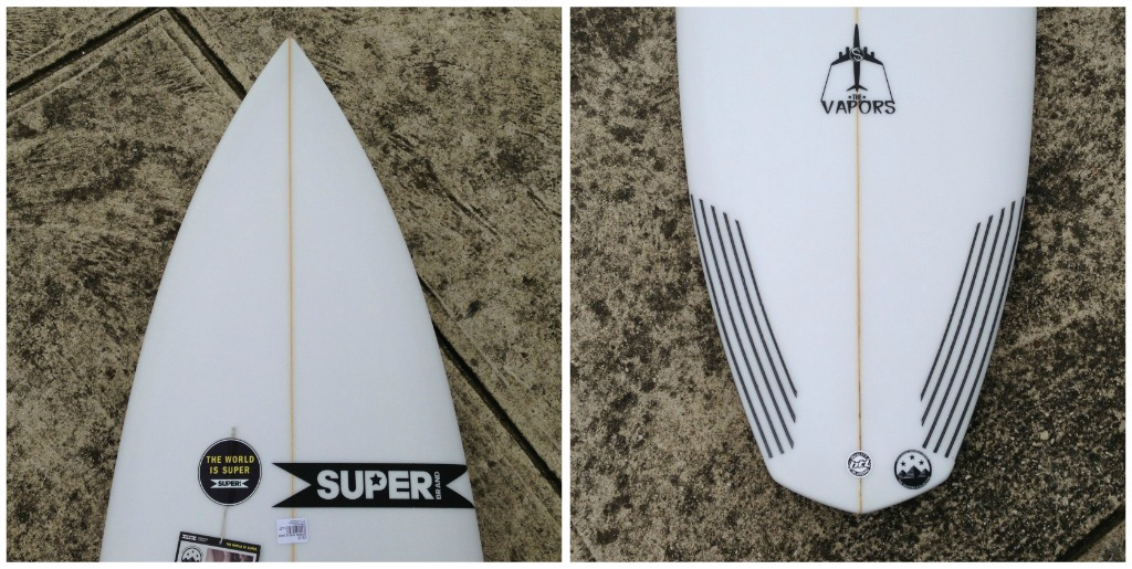 SuperBrand Vapors collage 1