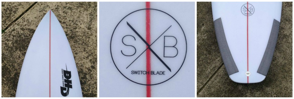 DHD Switchblade collage 1