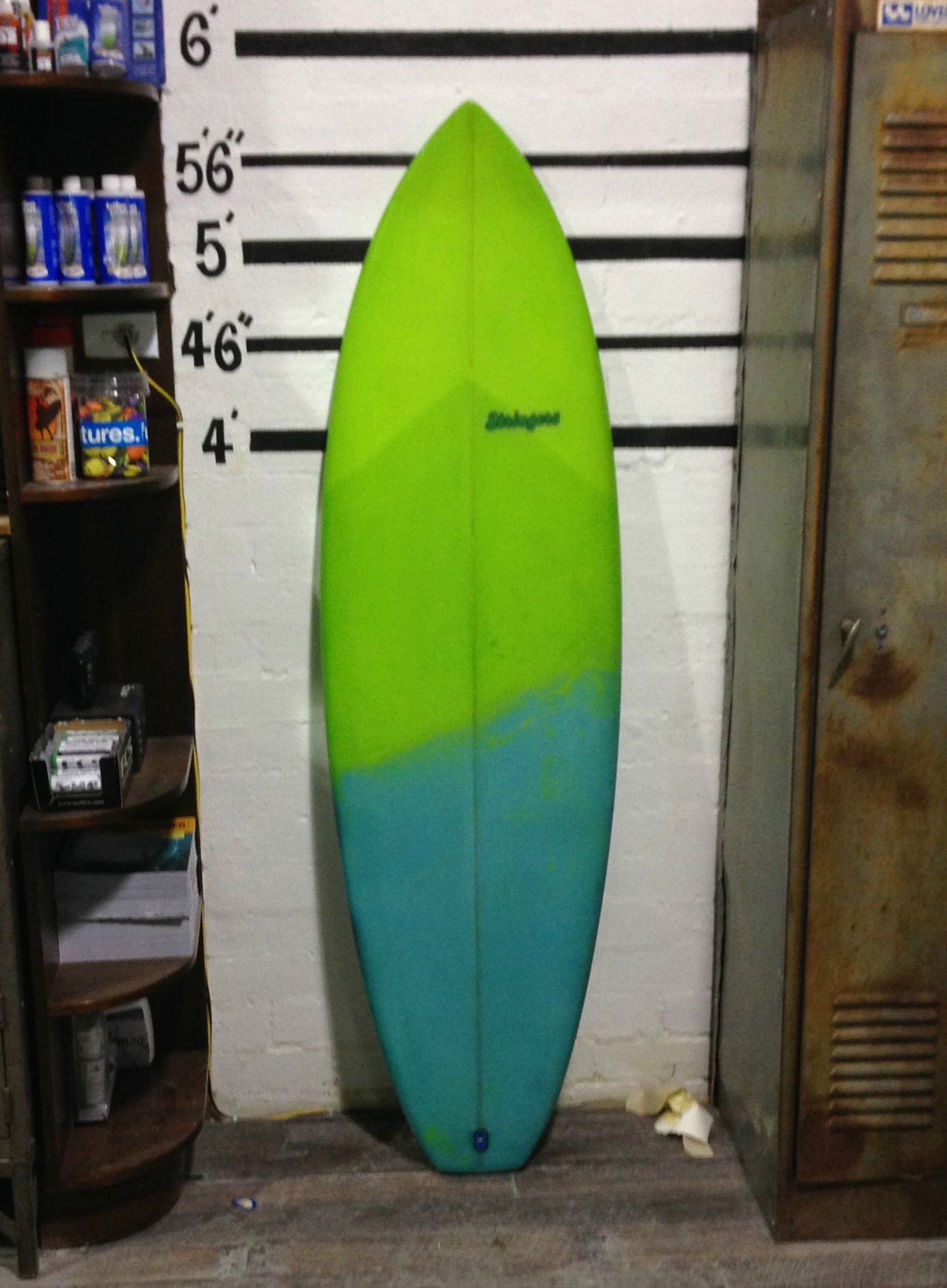 The Surfboard Studio Rent a Bay 3