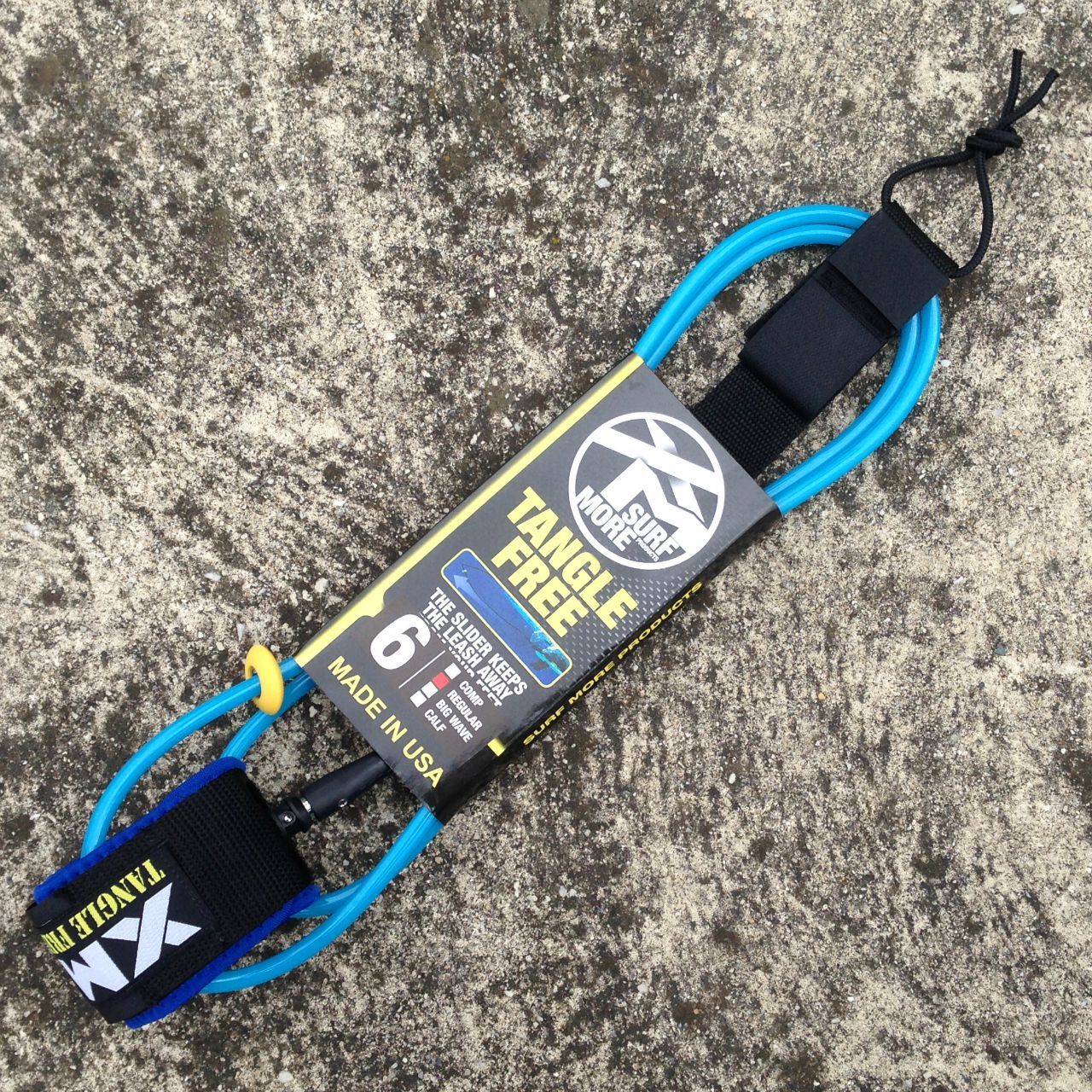 XM Tangle Free Leashes back in stock