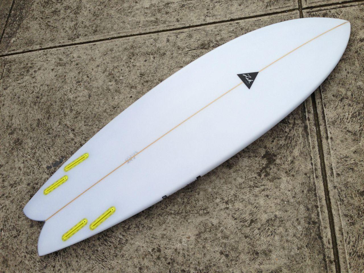 Demo Surfboards Zak Lobster Boy