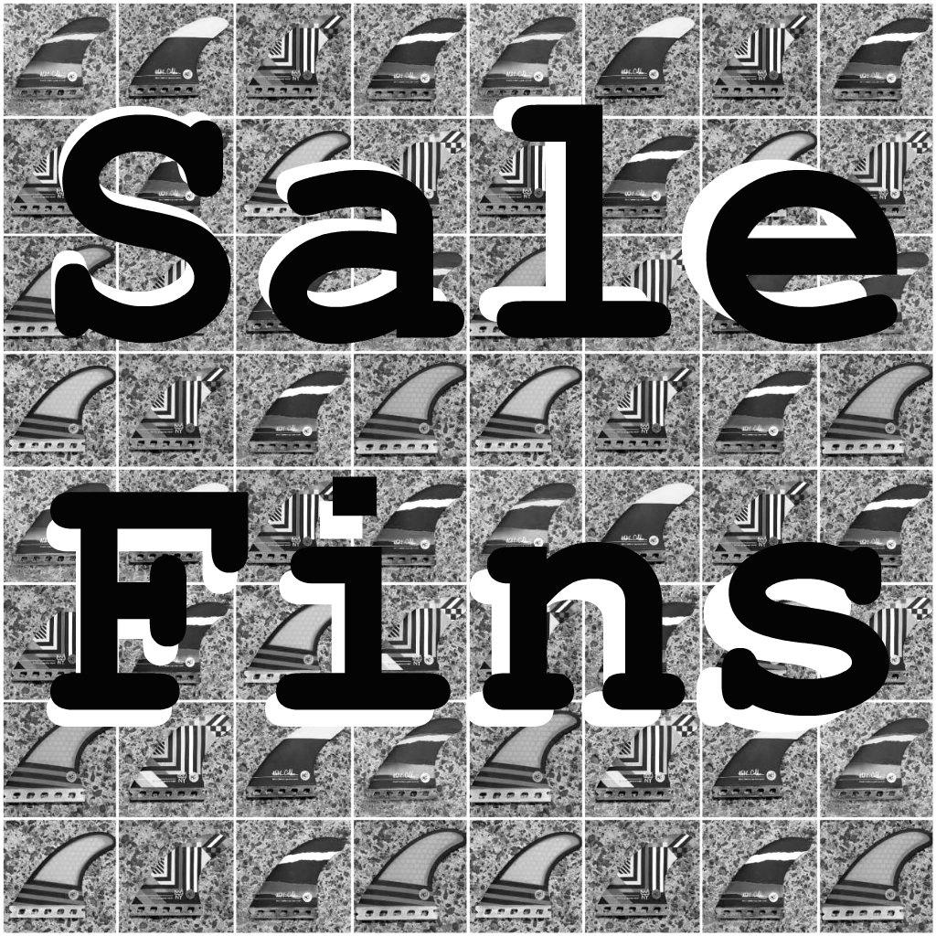 Sale Fins