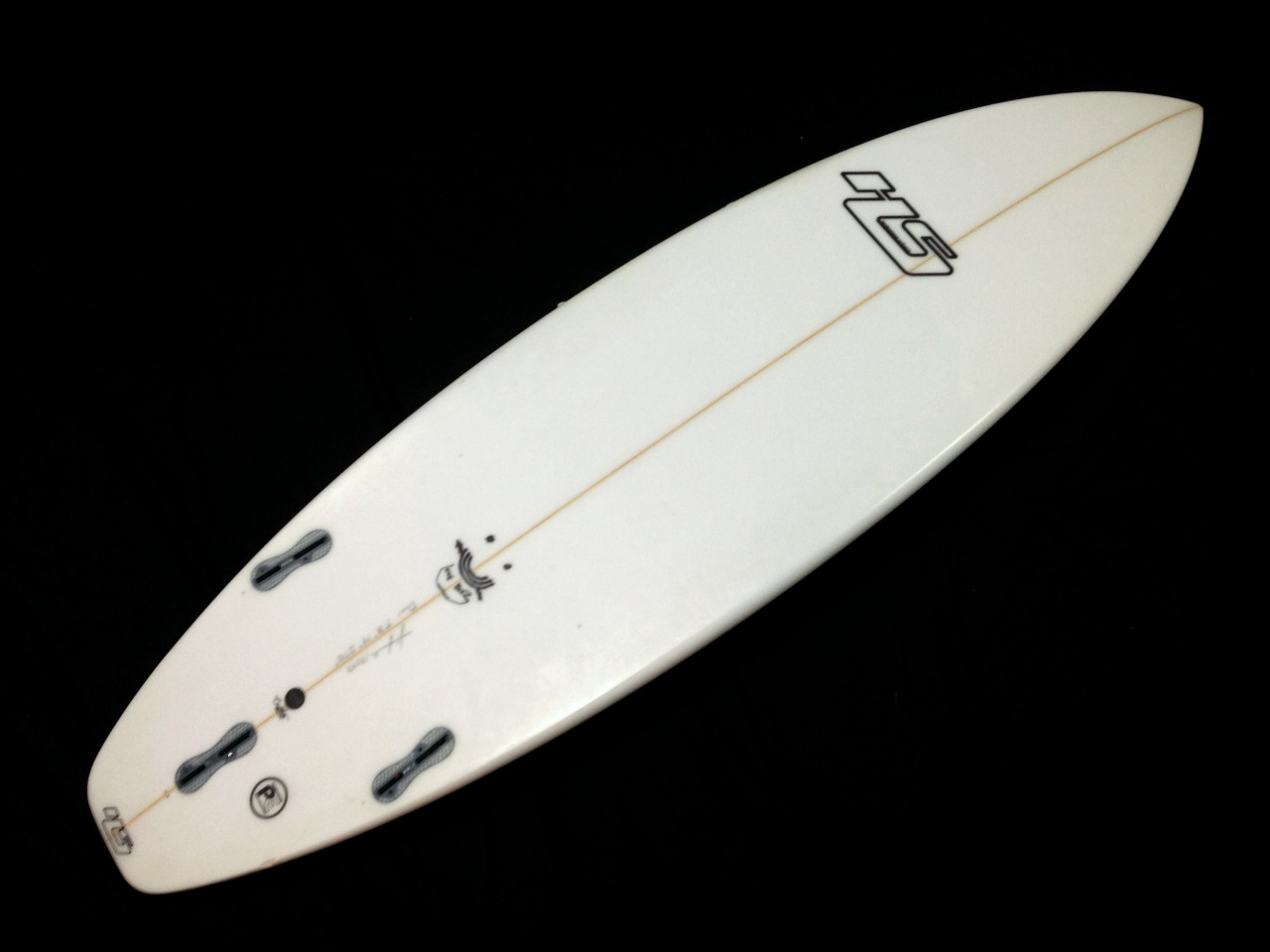 Secondhand Surfboards just in Hayden Shapes HS Love Buzz