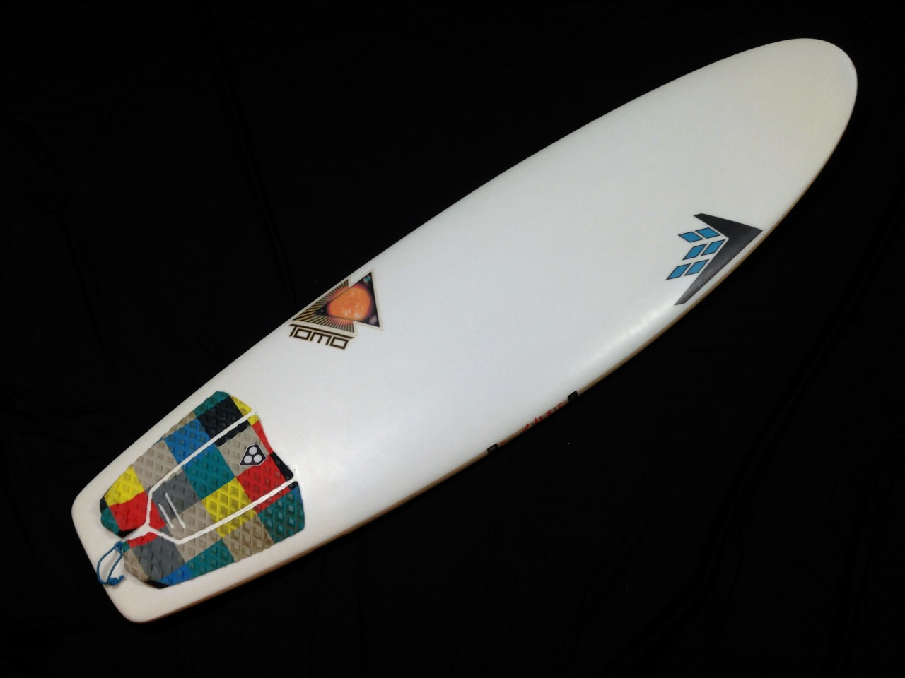 Secondhand Surfboards just in Firewire Nano