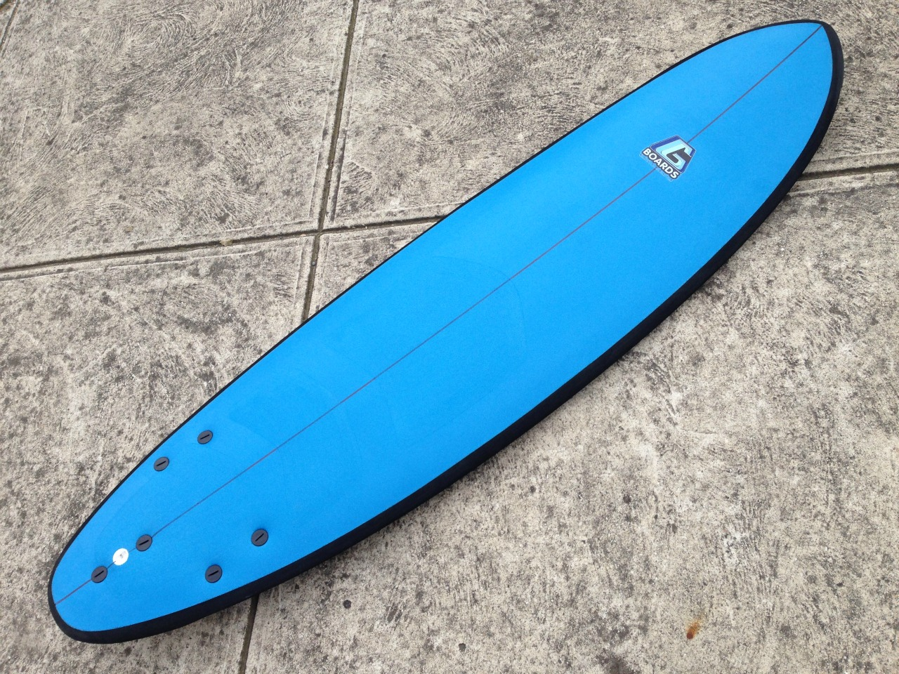 G Boards Soft Surfboards