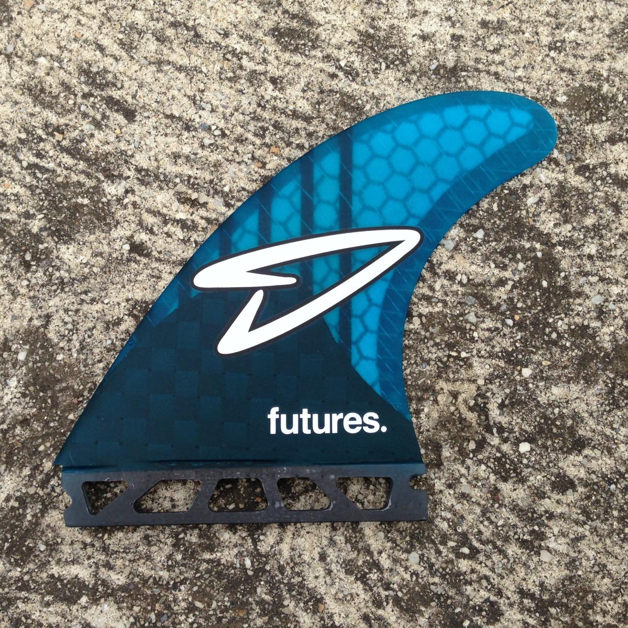 Futures Generation Series Fins