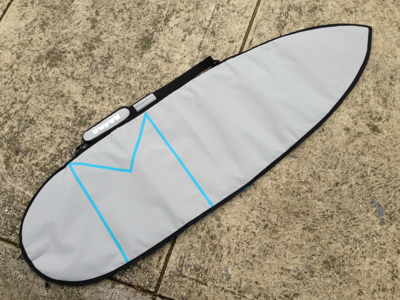 Modom Day Runner Board Bags