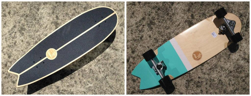 Hot Buttered Slide Skate 2
