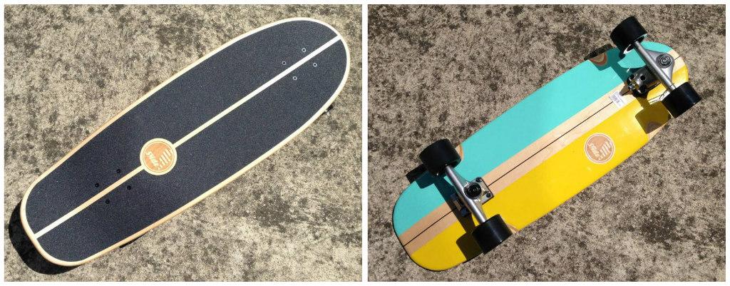 Hot Buttered Slide Skate 3