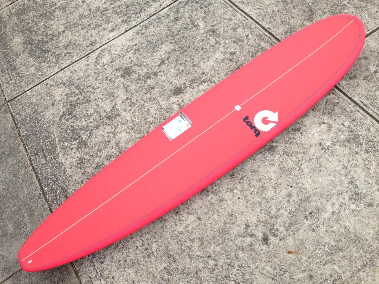 Torq Surfboards Range in store