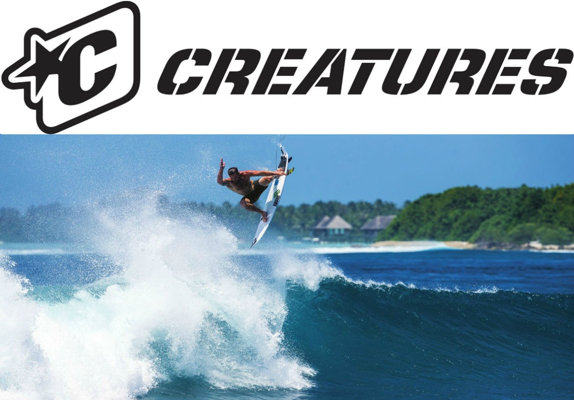 Buy Creatures of Leisure and Win!!