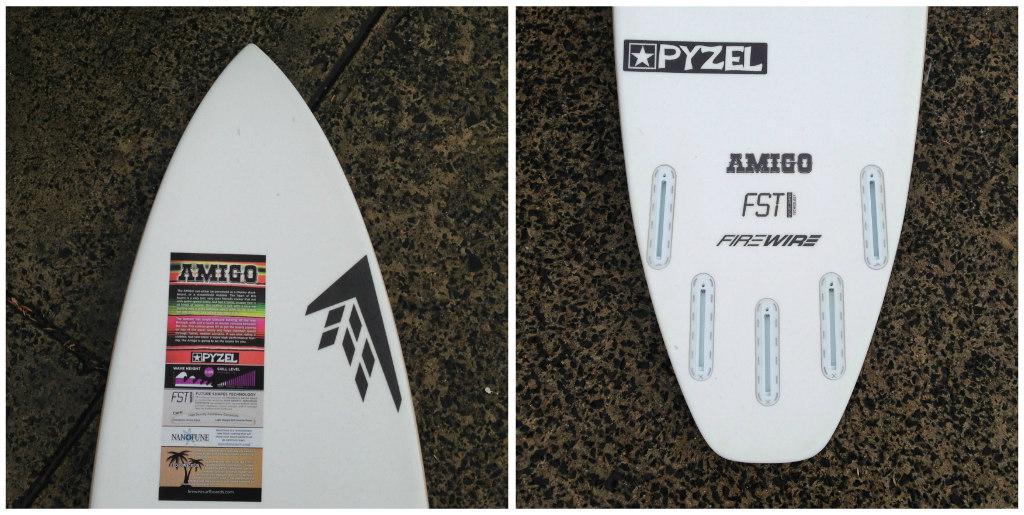 Pyzel Amigo Collage 2