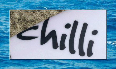 Chilli Surfboards on our Racks