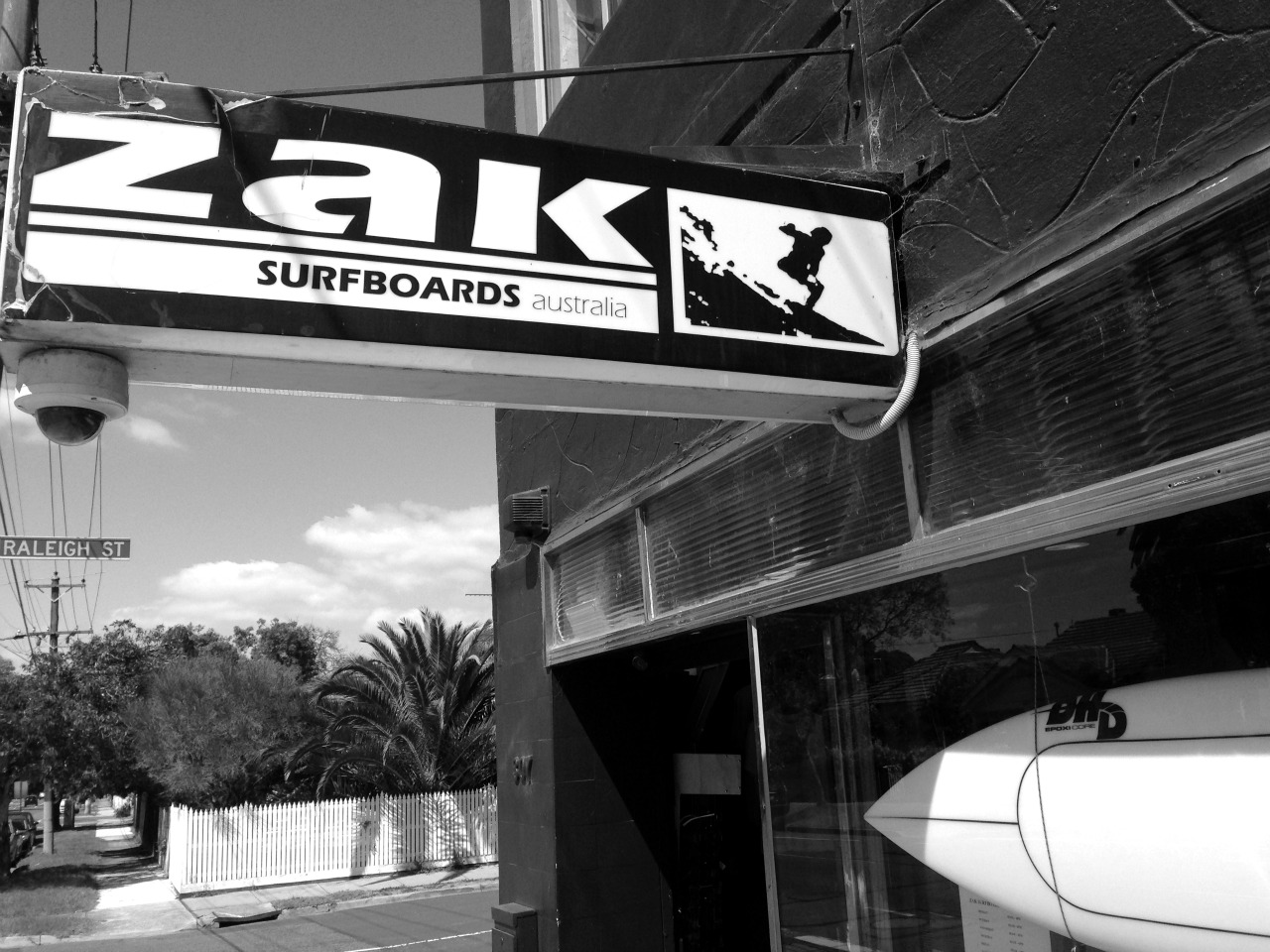Quick Surfboard Repairs Melbourne Zak Surfboards