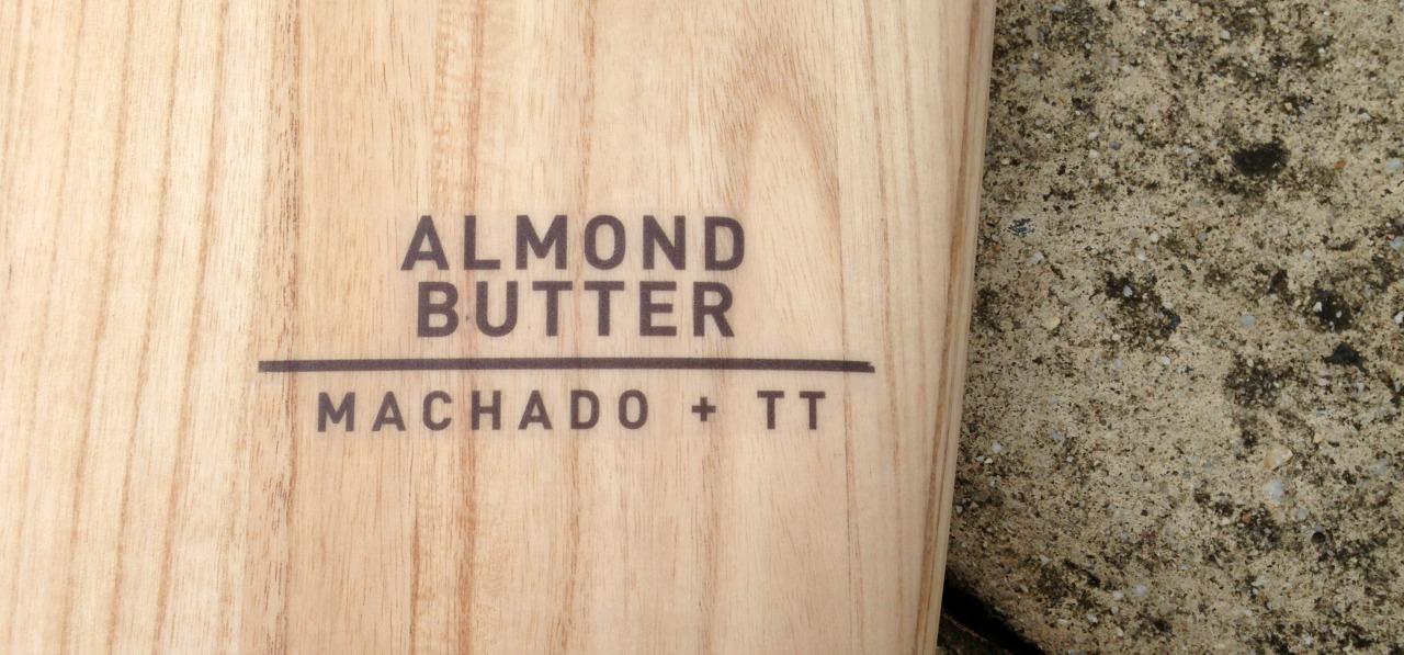 Firewire Almond Butter by Zak Surfboards