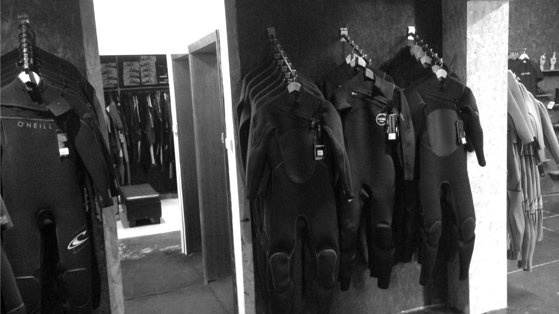 The Wetsuit Guide