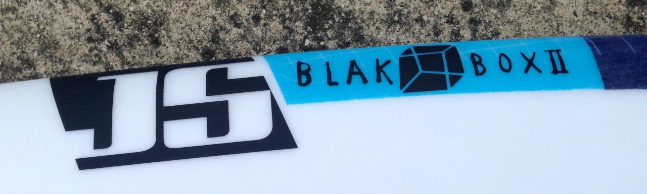 JS Industries HYFI Blak Box II now in store