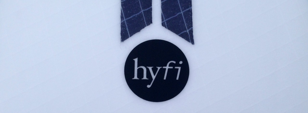 JS HY-FI by Zak Surfboards