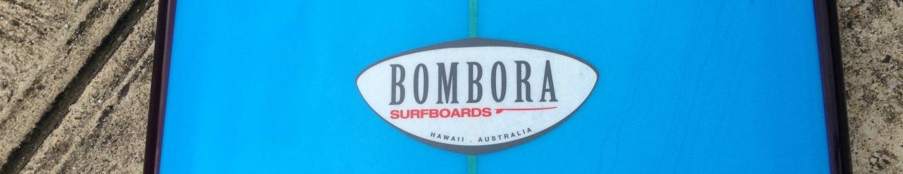 New Greg Brown Bombora Longboards on our racks